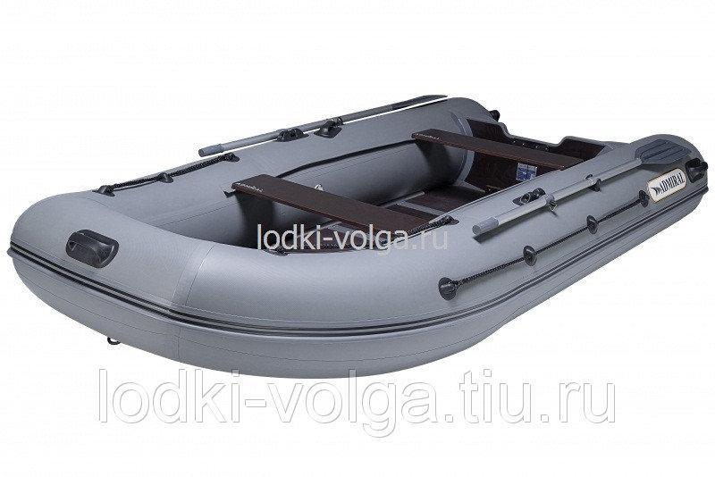 Лодка Адмирал 350