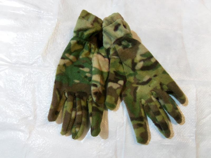 Перчатка (Олива, Порох, мультикам)