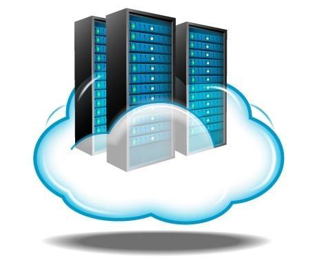 """Перенос серверов в """"облако"""""""