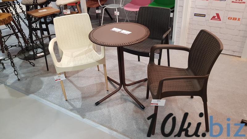 Стул с подлокотниками Sheffilton  SHT-S76 Столы для ресторанов и кафе в Алмате