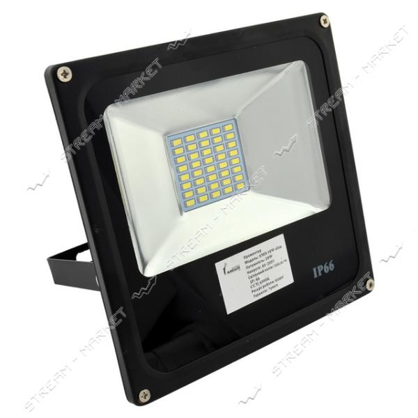Прожектор Led SIRIUS 20W IP65 6500К