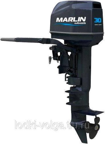 Лодочный мотор MARLIN MP 30 AWHS