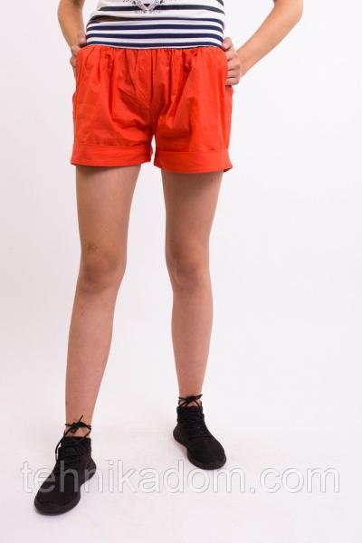 Шорты 1548 (оранжевый)