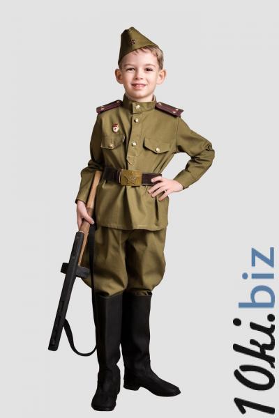 Форма пехотинца купить в Воронеже - Карнавальные костюмы