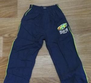 Фото Джинсы, лосины, штаны РАСПРОДАЖА! -30% Балоневые штаны на флисе мальчик 3-8лет