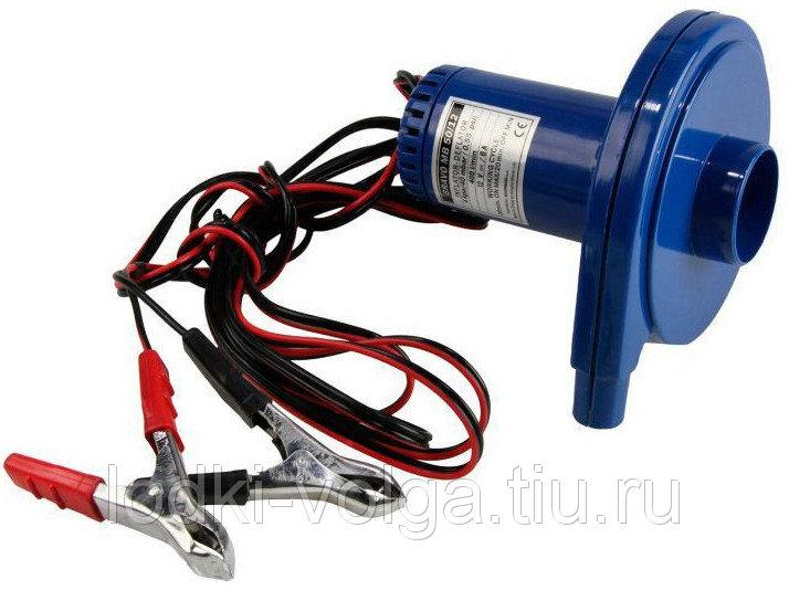 Насос BRAVO MB 50/12 C Electric pump KA-00001549