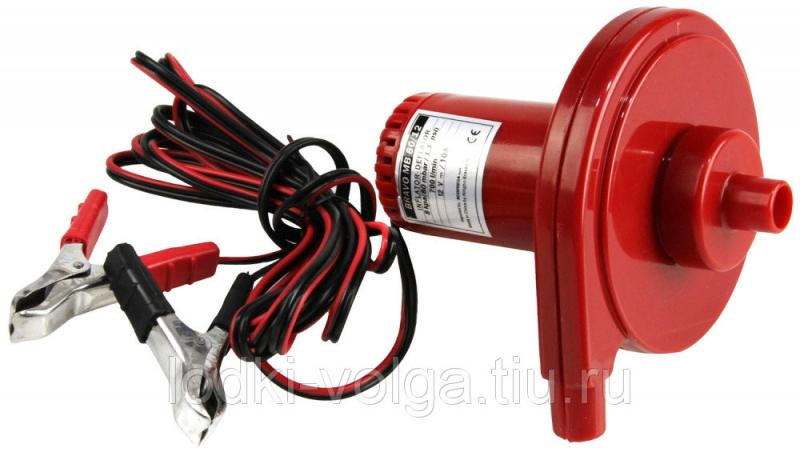 Насос BRAVO MB 80/12 C Electric pump KA-00001547