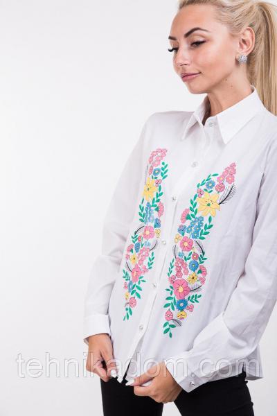 Рубашка 27 (белый)