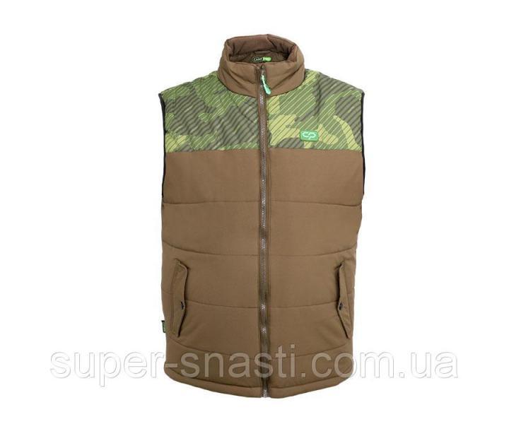 Жилет флисовый Carp Pro Vest