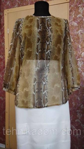 Блуза - Модель 1559  (50р) (ф)