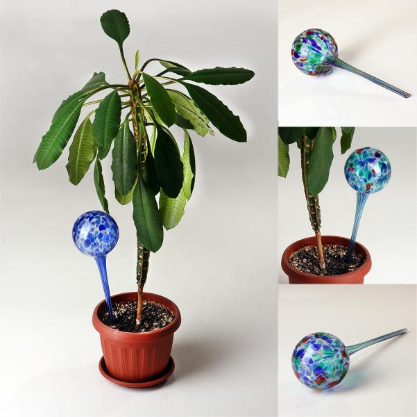 Шар для полива растений Аква Глоб (Aqua Globes)