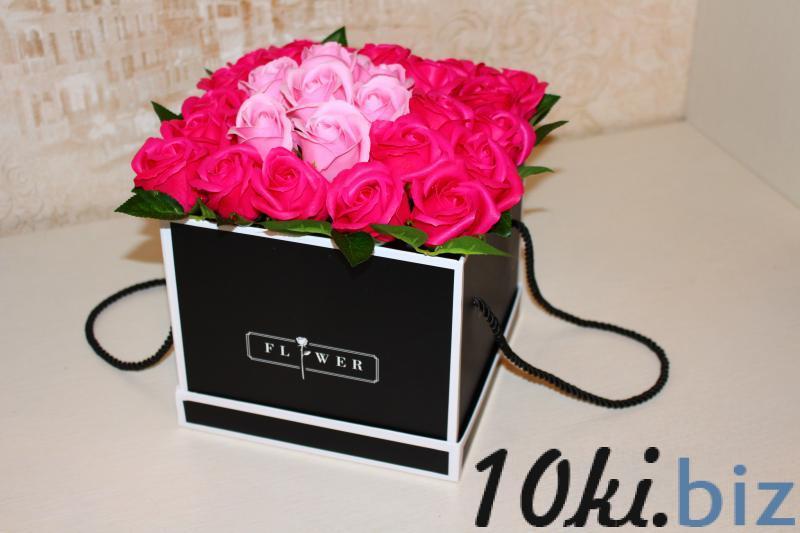 Букет #001 купить в Рыбинске - Оригинальные подарки с ценами и фото