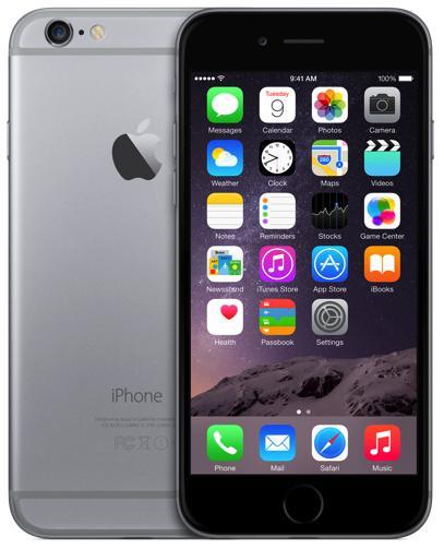 """IPhone 6S 4.7"""" 6 Ядер Металл 8Мп 1GB/4GB Тайвань"""