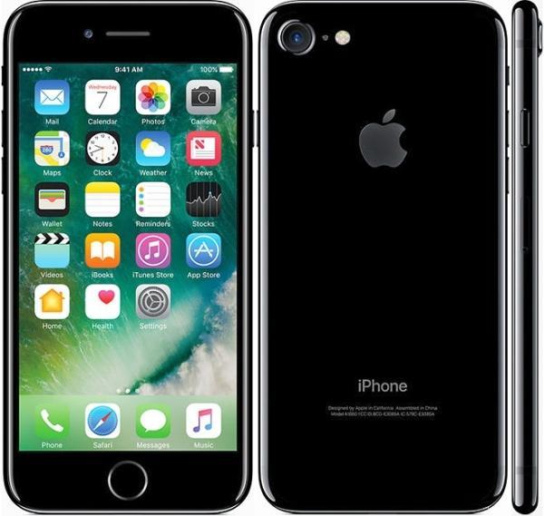 "iPhone 7 4,7"" 4 Ядра 1ГБ/2Гб 5Мп/8Мп Сенсорная кнопка"