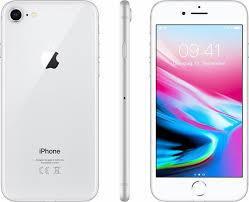 """IPhone 8 3G 4.7"""" 6 Ядер 1Гб/2Гб 5Мп/8Мп Металл/Стекло Андроид 5.0"""