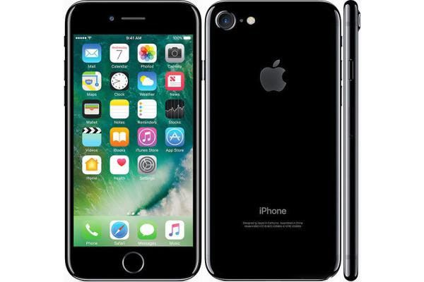 "iPhone 7 4,7"" 6 Ядер 2Гб/248Гб + карта до 64Гб 5Мп/13Мп Корейская сборка"