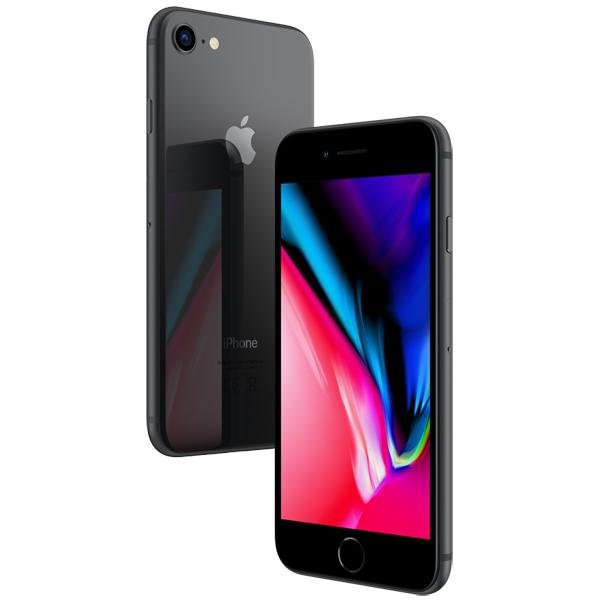 """IPhone 8 3G 4.7"""" 6 Ядер 512Мб/8Гб 8Мп Металл Андроид 5.1"""
