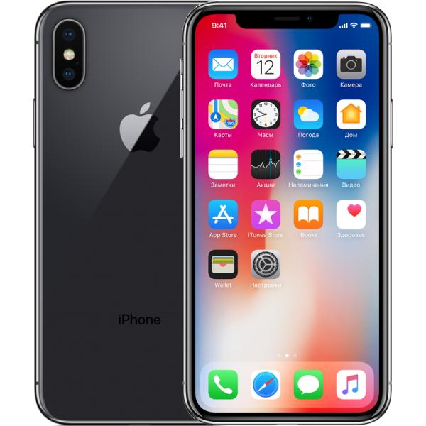 "IPhone Х 5,1"" 6 Ядер 512Мб/2Гб 8Мп/8Мп Android 5.1"