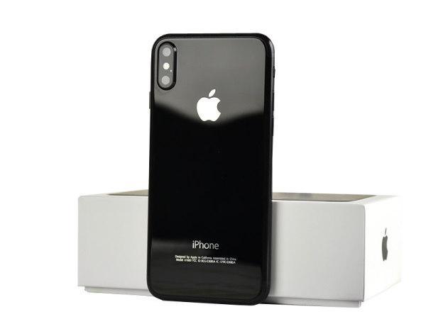 "IPhone Х 5.1"" 6 Ядер 1Гб/8Гб 2Мп/8Мп Пластик/Стекло Android 7.0"