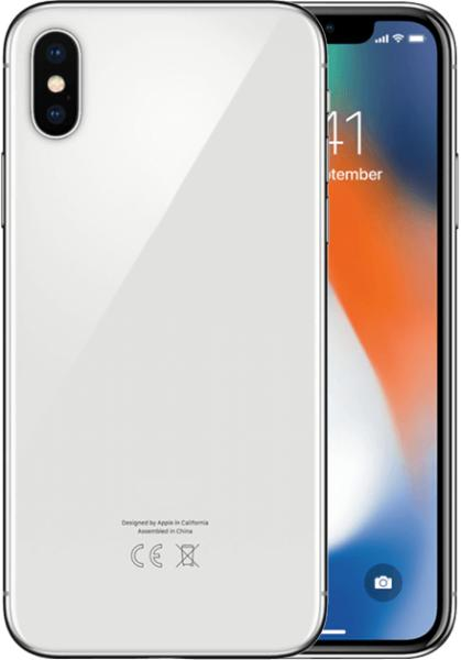 "iPhone Х+ 5,8"" 3G/4G 8 Ядер 2Гб/256Гб + карта до 64Гб 5Мп/13Мп Корейская сборка"