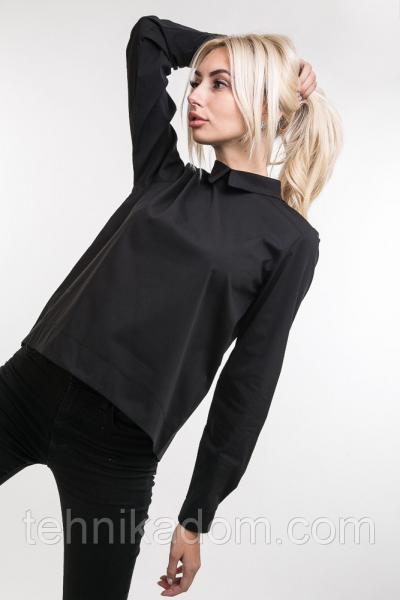 Рубашка 88020 (черный)