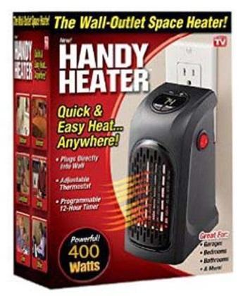 Керамический портативный обогреватель Handy Heater