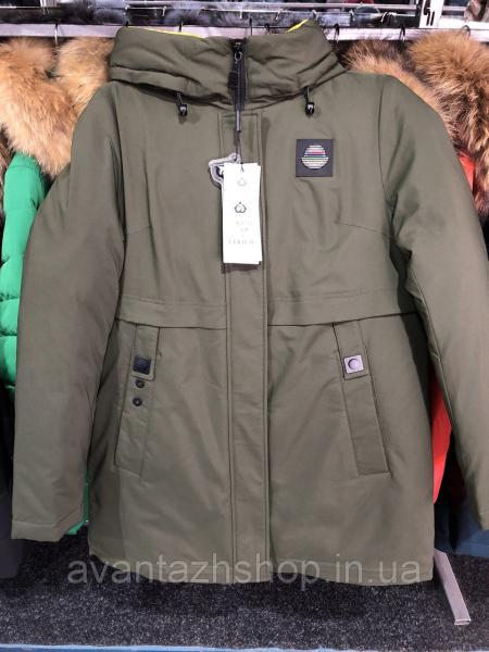 Зимняя куртка MEAJIATEER M18-100