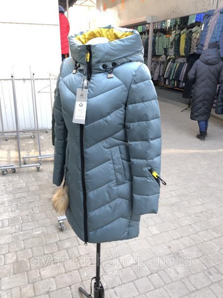 Женская куртка MEAJIATEER. Модель: М18-71