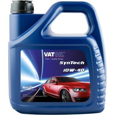 Моторна олива VatOil 50029 VATOIL VAT 12-4
