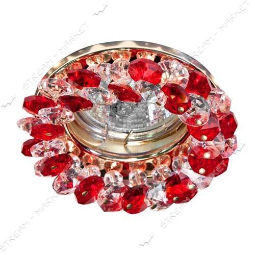 Feron Светильник точечный СD 4141 розовое золото