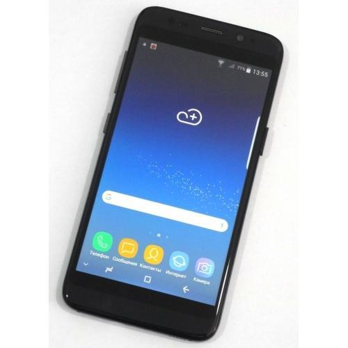 "Samsung Galaxy S9 6 Ядер 5,1"" 4G 1Гб/1Гб+64Гб 15Мп/15Мп Андроид 4.4.2"