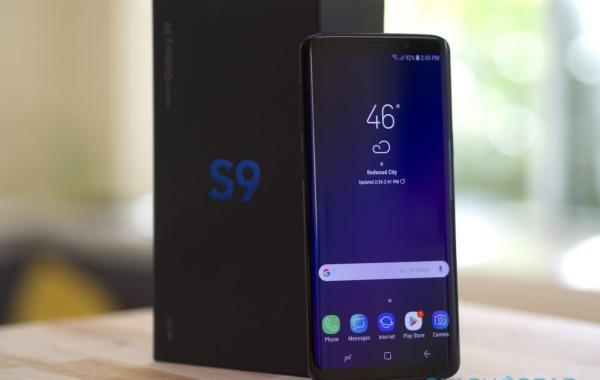 "Samsung Galaxy S9 5,2"" 6 Ядер 3G 4Гб/128Гб+128Гб 8Мп/12Мп Андроид 7.0 Корейская сборка"
