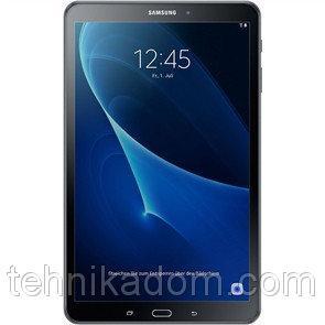 Планшет SAMSUNG Galaxy Tab A 10.1 (SM-T580NZKA) Black