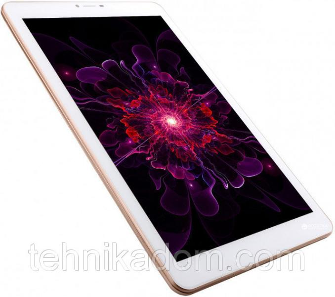 "Планшет Nomi C101040 Ultra3 LTE PRO 10"" 4G 16GB Gold"