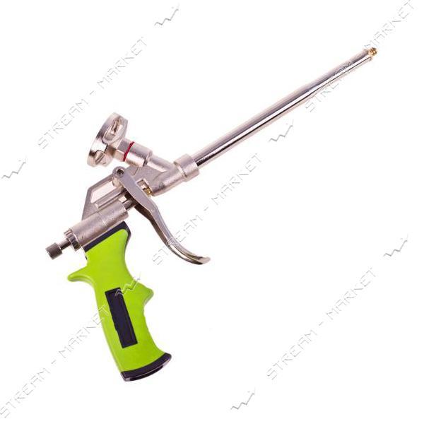 ALLOID (GF-0522) Пистолет для монтажной пены с прорезиненой ручкой