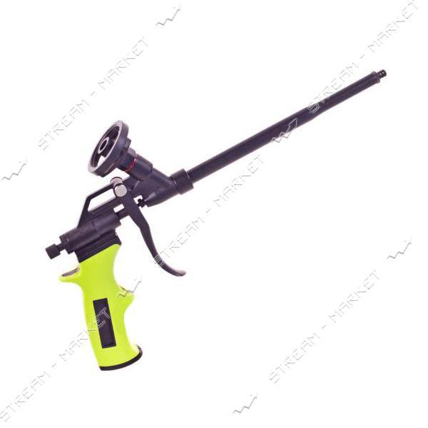 ALLOID (GF-0523) Пистолет для монтажной пены с тефлоновым покрытиемй