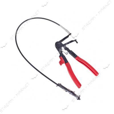 ALLOID (НУ-4020) Щипцы для хомутов с гибким удлинителем