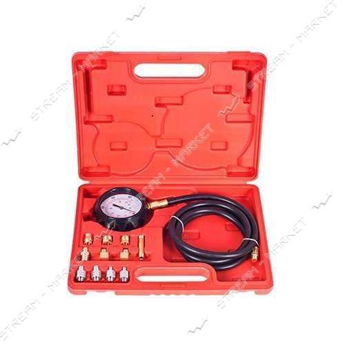 ALLOID (Т-5041) Тестер давления масла в двигателе и АКПП 12 предметов