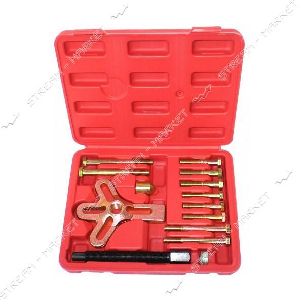 ALLOID (С-4007) Съемник шкивов в наборе 13 предметов