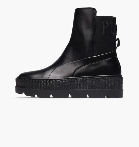 Ботинки Puma Fenty Chelsea Sneaker Boot Размер 38.5 ОРИГИНАЛ