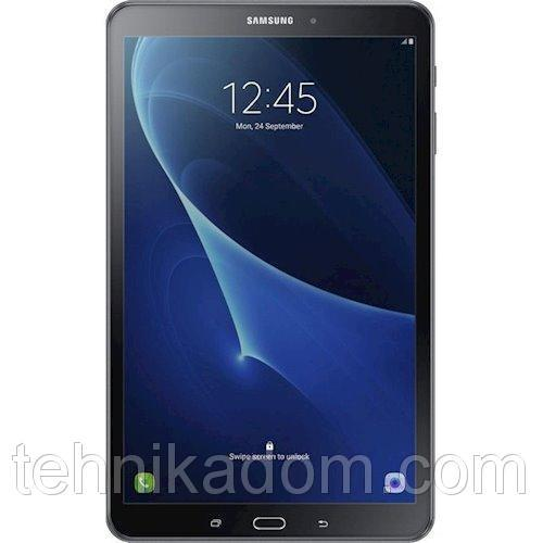 Планшет SAMSUNG Galaxy Tab A 10.1 32GB LTE Black