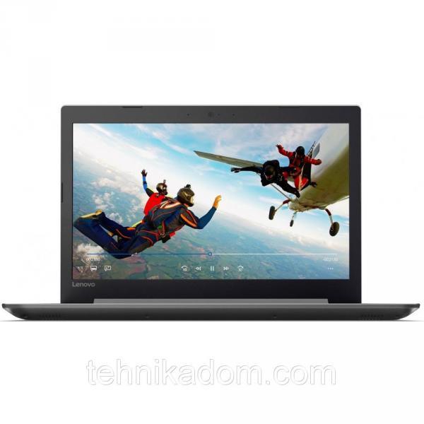 Ноутбук Lenovo IdeaPad 320-17IKB (81BJ005QRA)