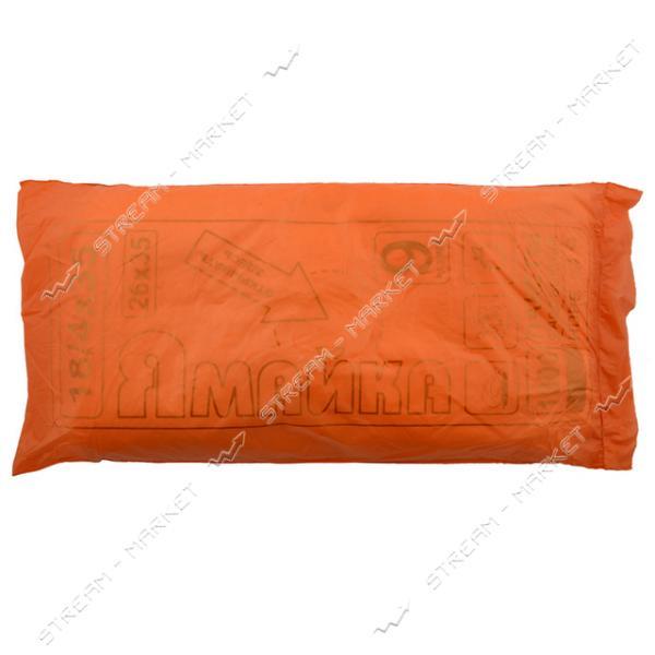 Пакет полиэтиленовый фасовка №9 BOSS 18х35см 1000шт
