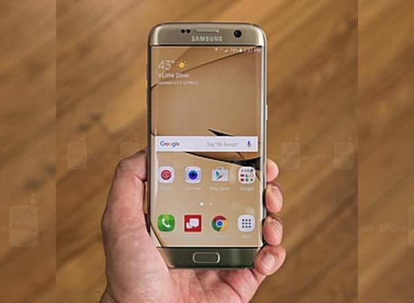 "Samsung Galaxy S8+ 5.5"" 6 Ядер 3G 4Гб/16Гб 5Мп/8Мп Android 7.0"