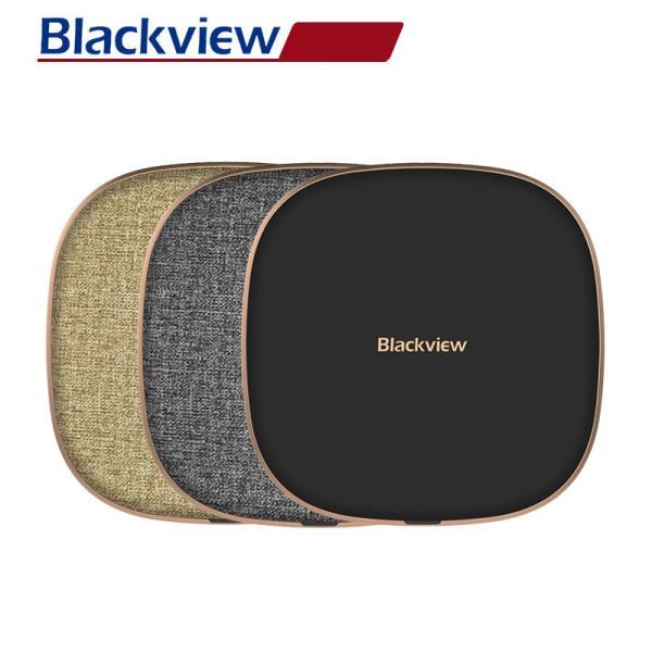 Беспроводная зарядка Blackview W1