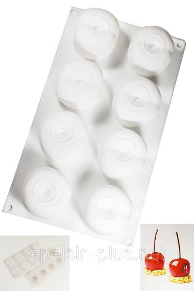 Фото Силиконовые формы для выпечки, Силиконовые формы для евродесертов Силиконовая форма для евро десертов