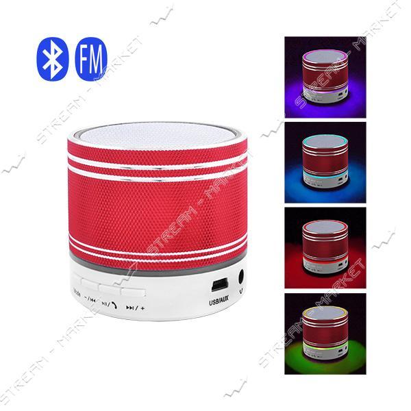 Bluetooth-колонка S37U радио, speakerphone, mini