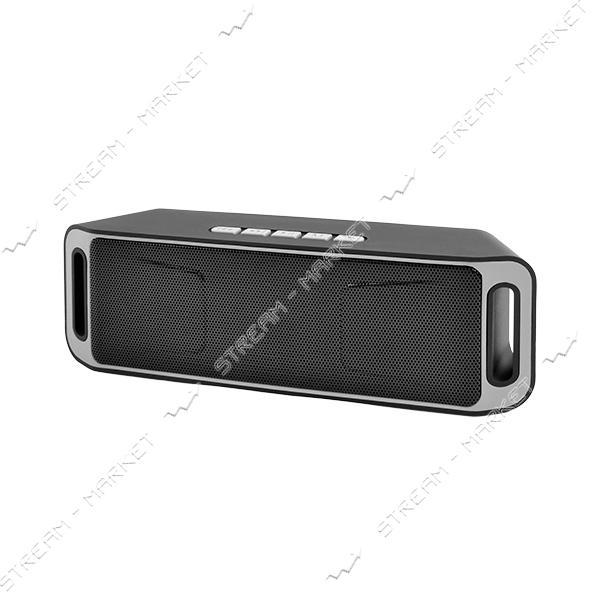 Bluetooth-колонка SC-208 радио, speakerphone