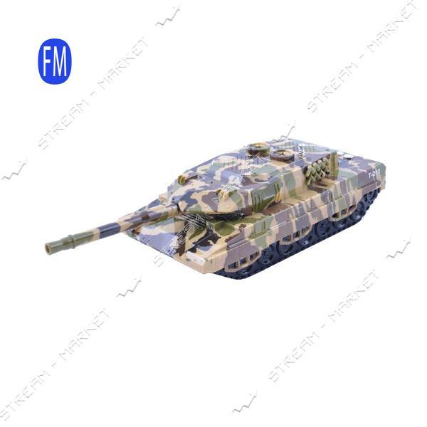 Радио T-211 Танк