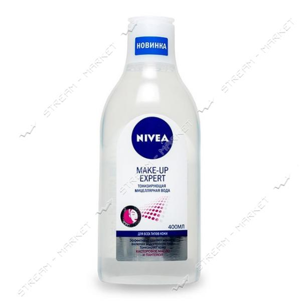 Мицеллярная вода Nivea Make up Еxpert 400 мл